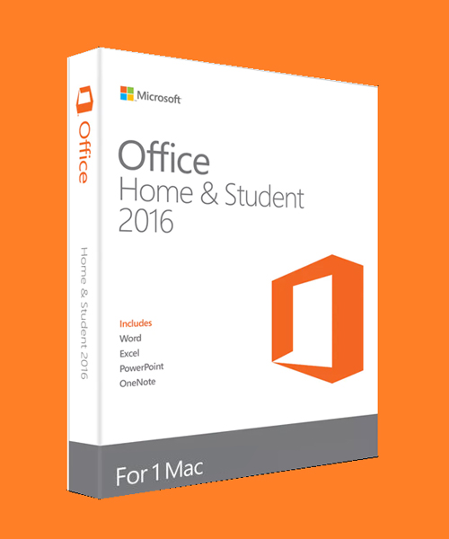 microsoft office home and student edition 2016